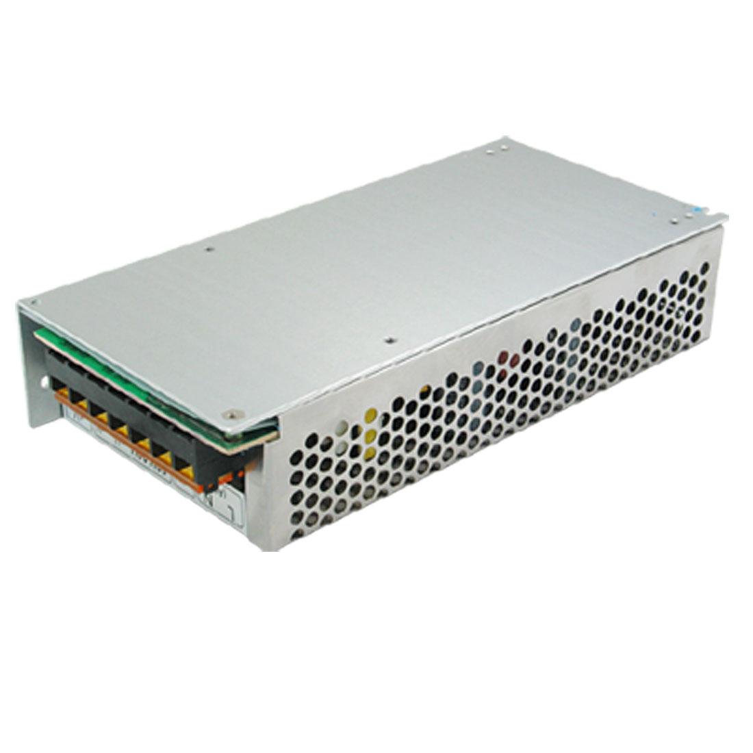 AC 110/220V DC 12V 15A 180W Switching Power Supply Driver Converter for LED Strip Light CCTV