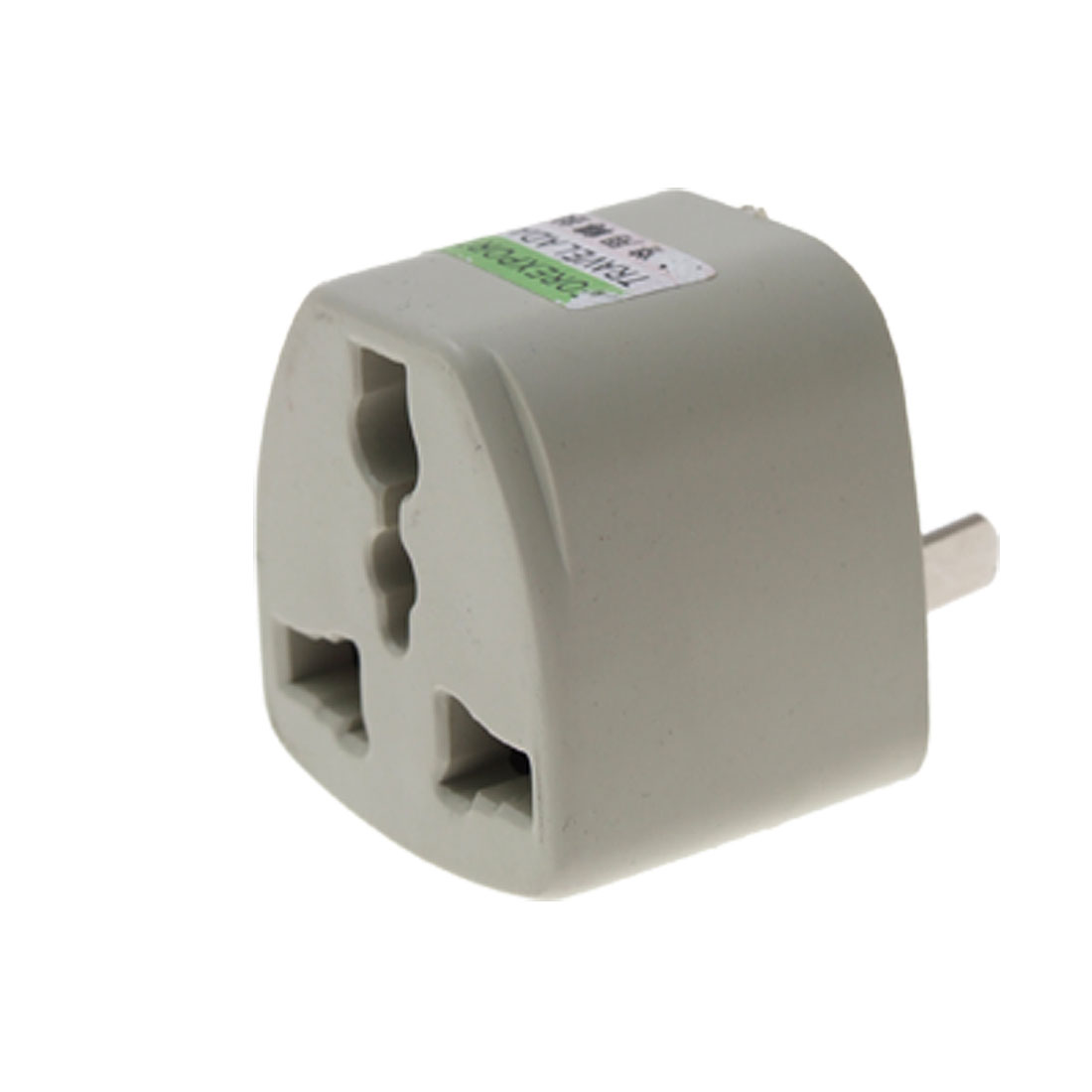 US Plug to AU UK Universal Socket AC 250V Portable Mini Adapter