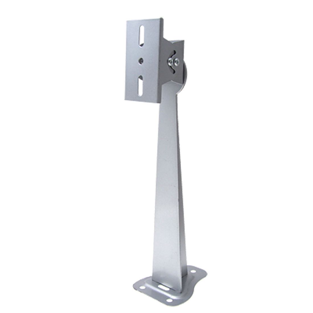 "11"" Height Metal Indoor Outdoor Wall Mount Stand Bracket for CCTV Camera"