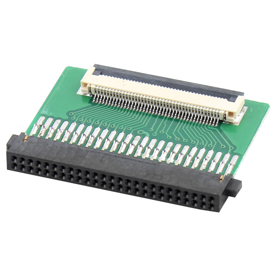 "50 Pin Male 1.8"" IDE to CE 1.8"" PC Converter Adapter"