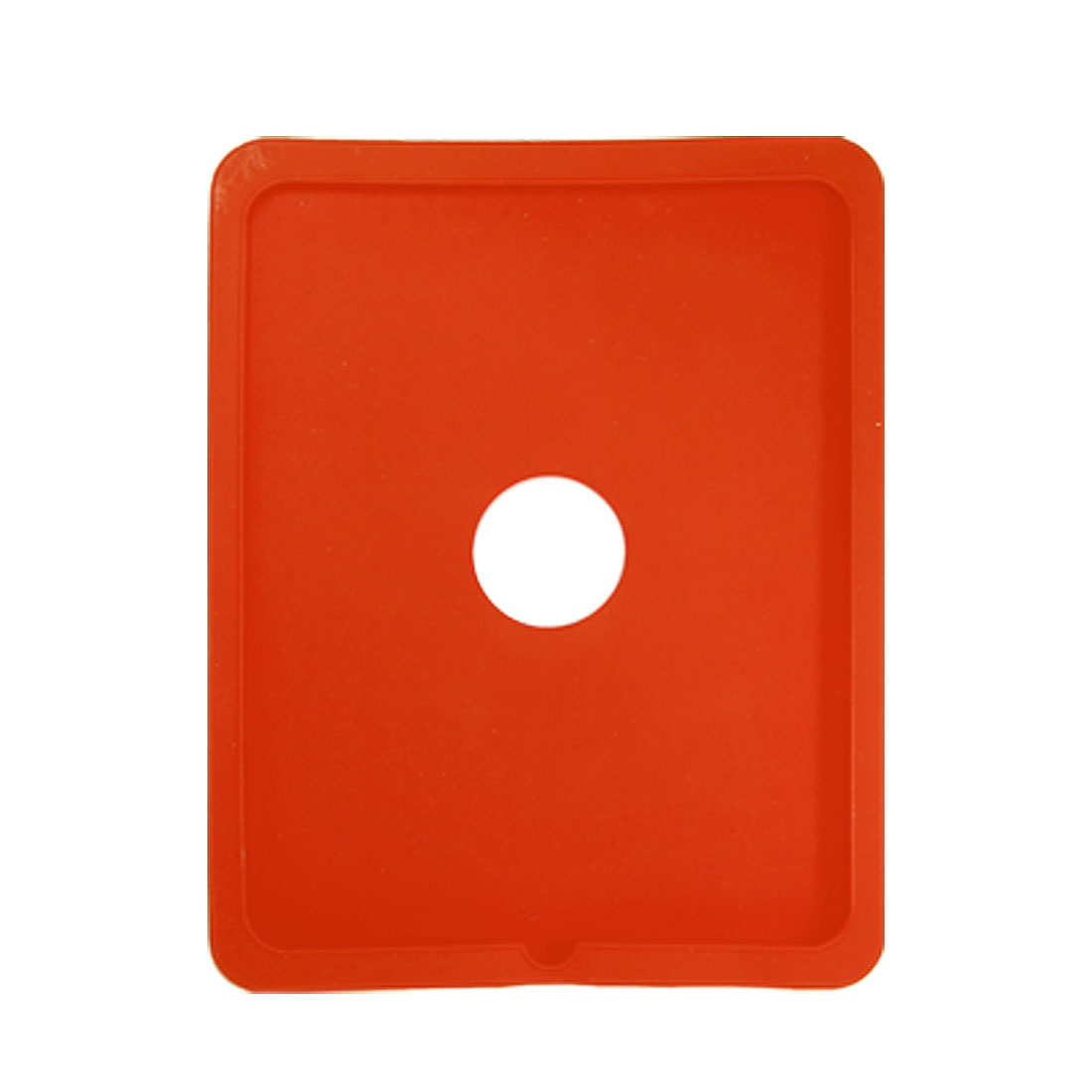 Silicone Soft Smooth Case Skin for Apple iPad 1