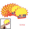 TOP SELLING Print Sale Promotion Paper Card Size S