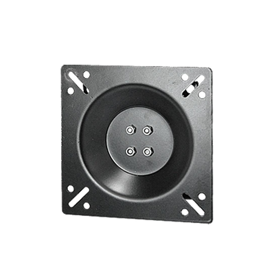 Black Tilt Swivel TV LCD LED Plasma Wall Mount Bracket 17 19 21 26 27 32