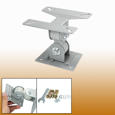Swivel Metal Bracket Wall Mount Stent for LCD TV Screen