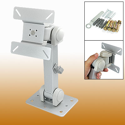 Swivel Bracket Stand Shelf Stent for TV Screen Monitor
