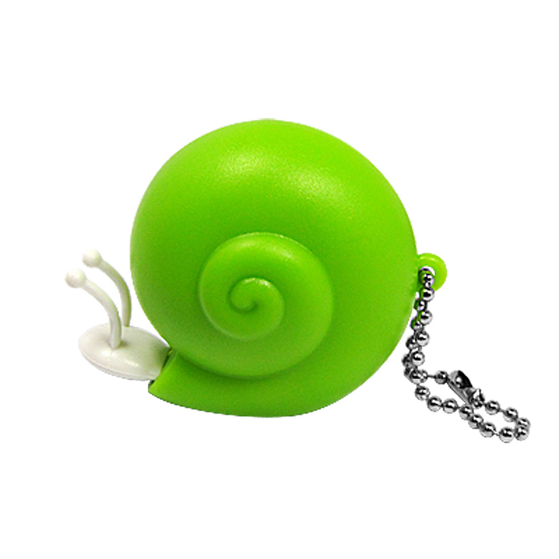 100cm 40 Inch Snail Retractable Ruler Measuring Tape Green