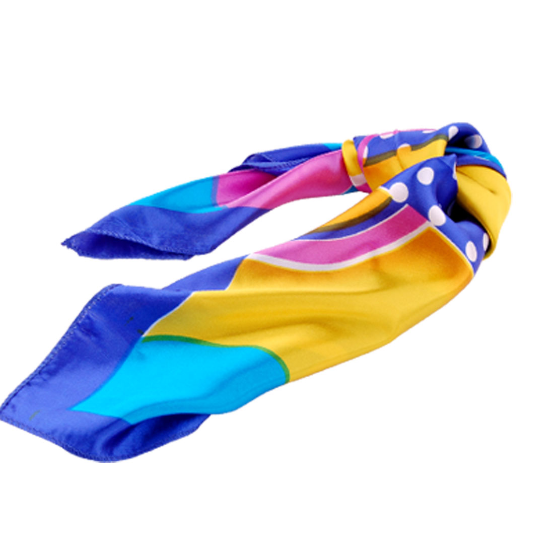 Trendy Pattern Square Polyester Comfort Scarves Scarf Wrap