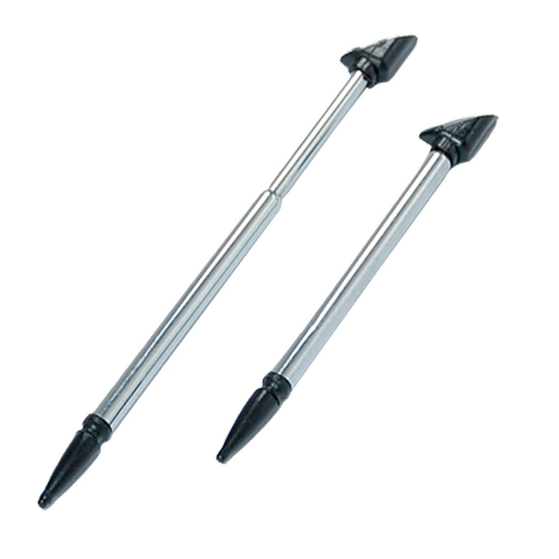 2 Pcs Retractable Touch Pen Stylus for Moto Motorola A3000