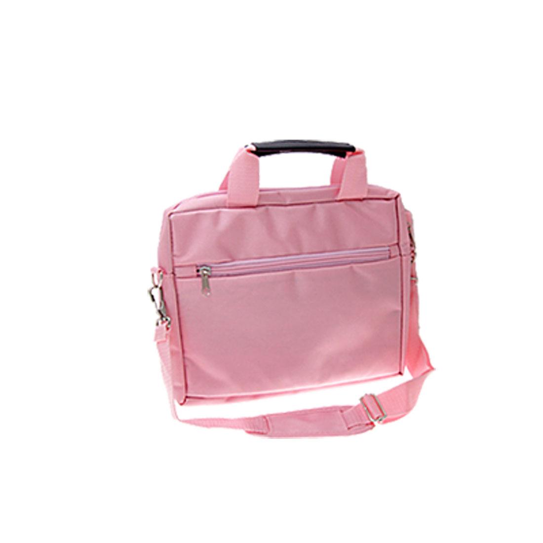 "10"" 10.1"" 10.2"" Pink Notebook Laptop Shoulder Bag Carrying Case for HP Mini 110 210"