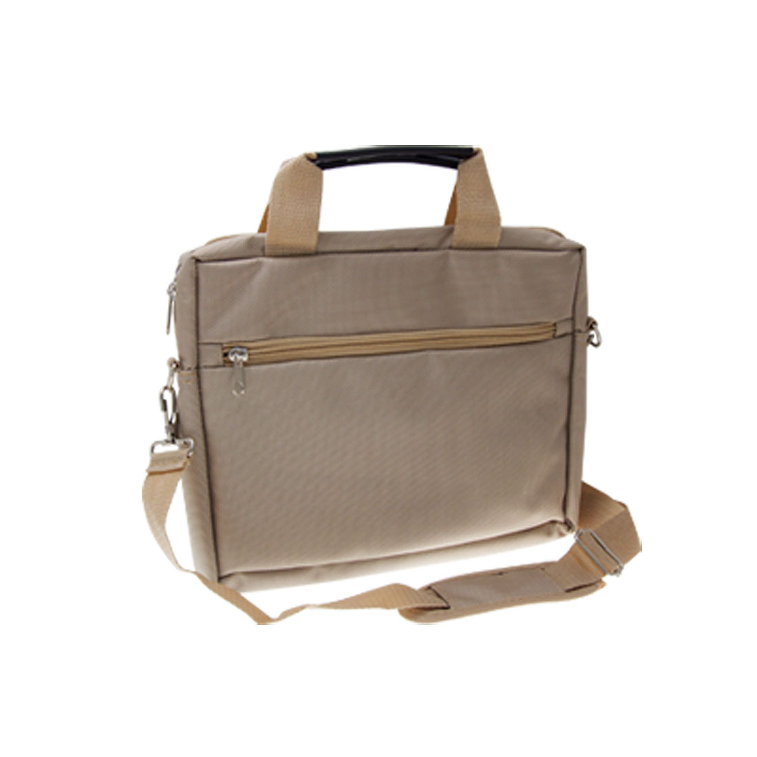 "10"" 10.1"" 10.2"" Khaki Notebook Laptop Shoulder Bag Carrying Case"