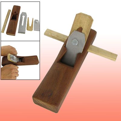 Carpenter Wood Shaving Smooth Hand Plane Hardened Cutter