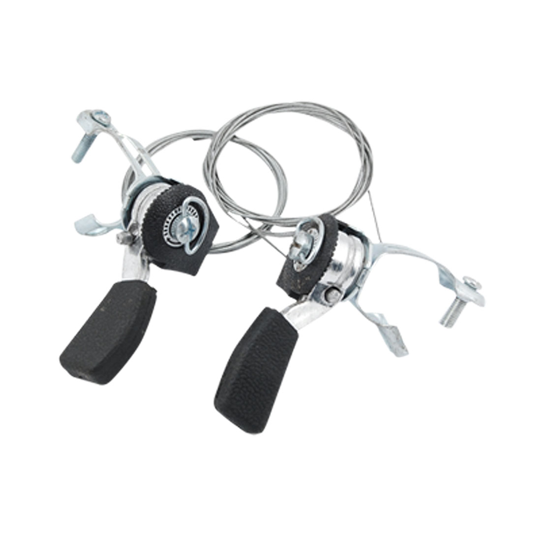 Pair Toggle Left Right Adjusting Handle for Speed Bicycle
