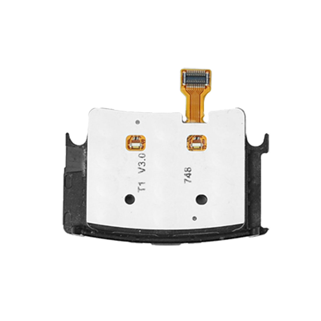 Replacement Phone Keypad Flex Cable for Nokia 6500s