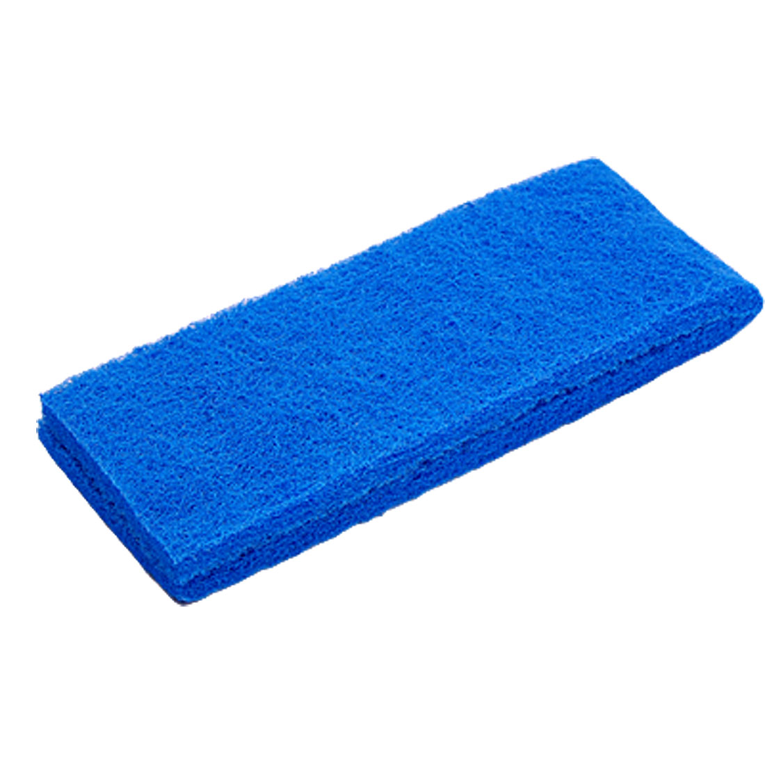 2 Layer Aquarium Fish Tank Biochemical Economic Filter Sponge Blue