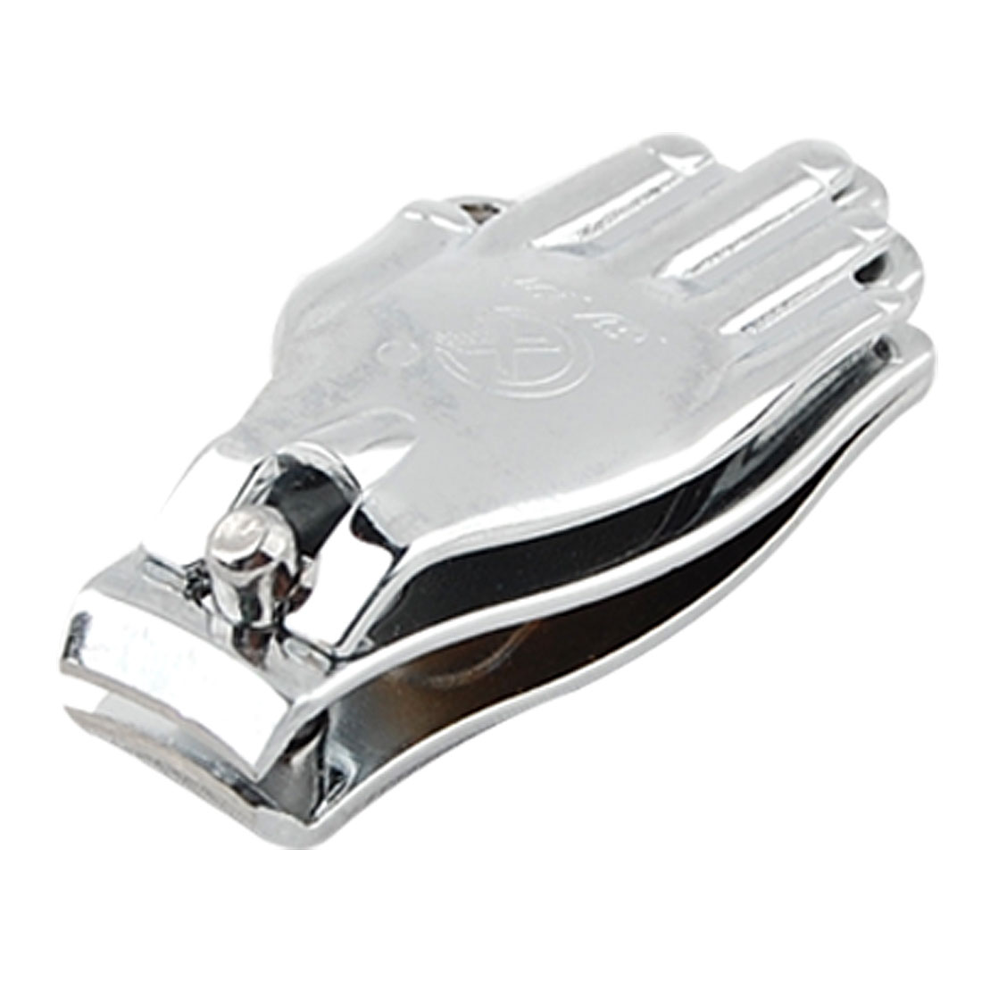 Palmation Type Stainless Steel Mini Nail Clipper