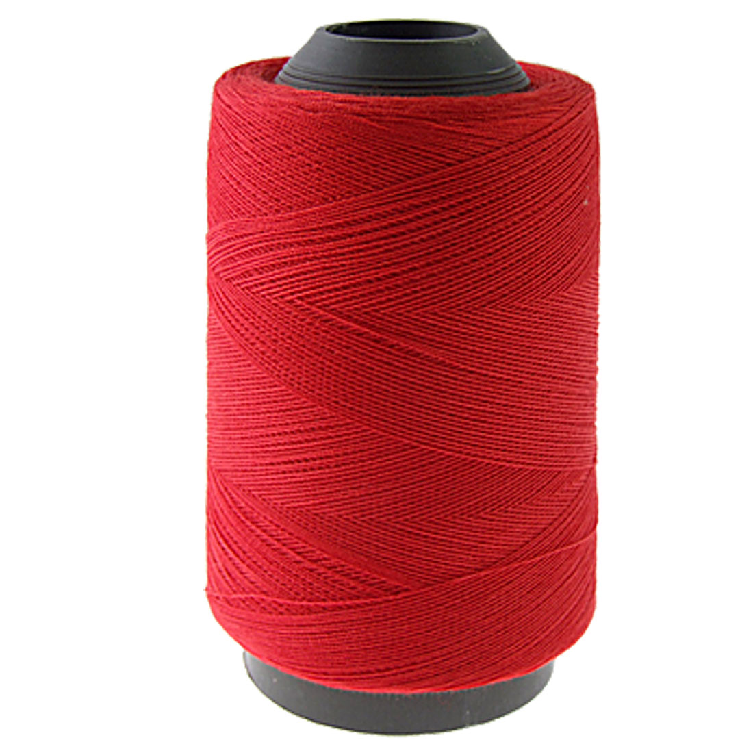 Red Cotton Sewing Thread Reel Spool Tailoring String 500m