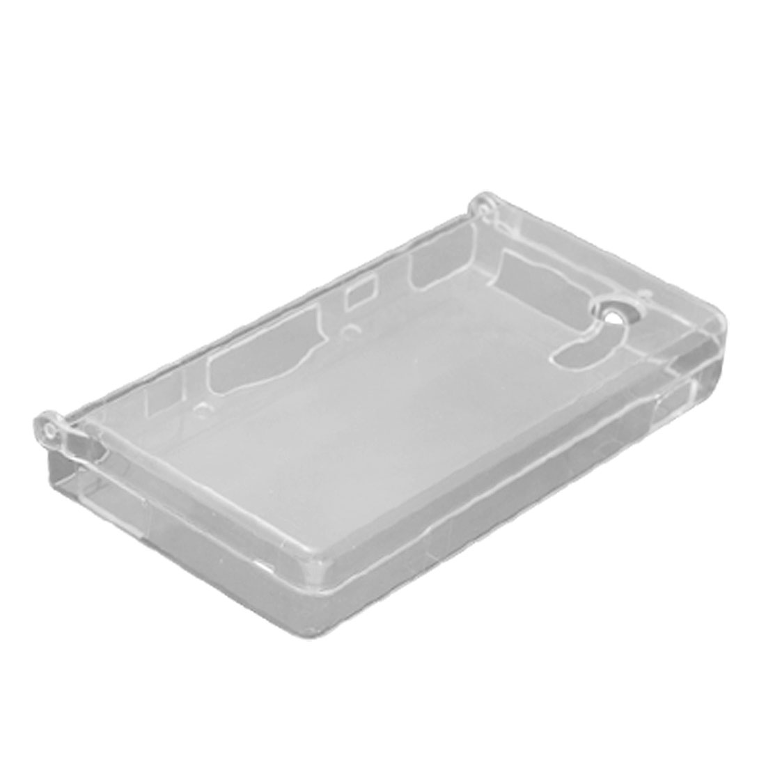Clear Plastic Protection Case for Nintendo NDSi Console