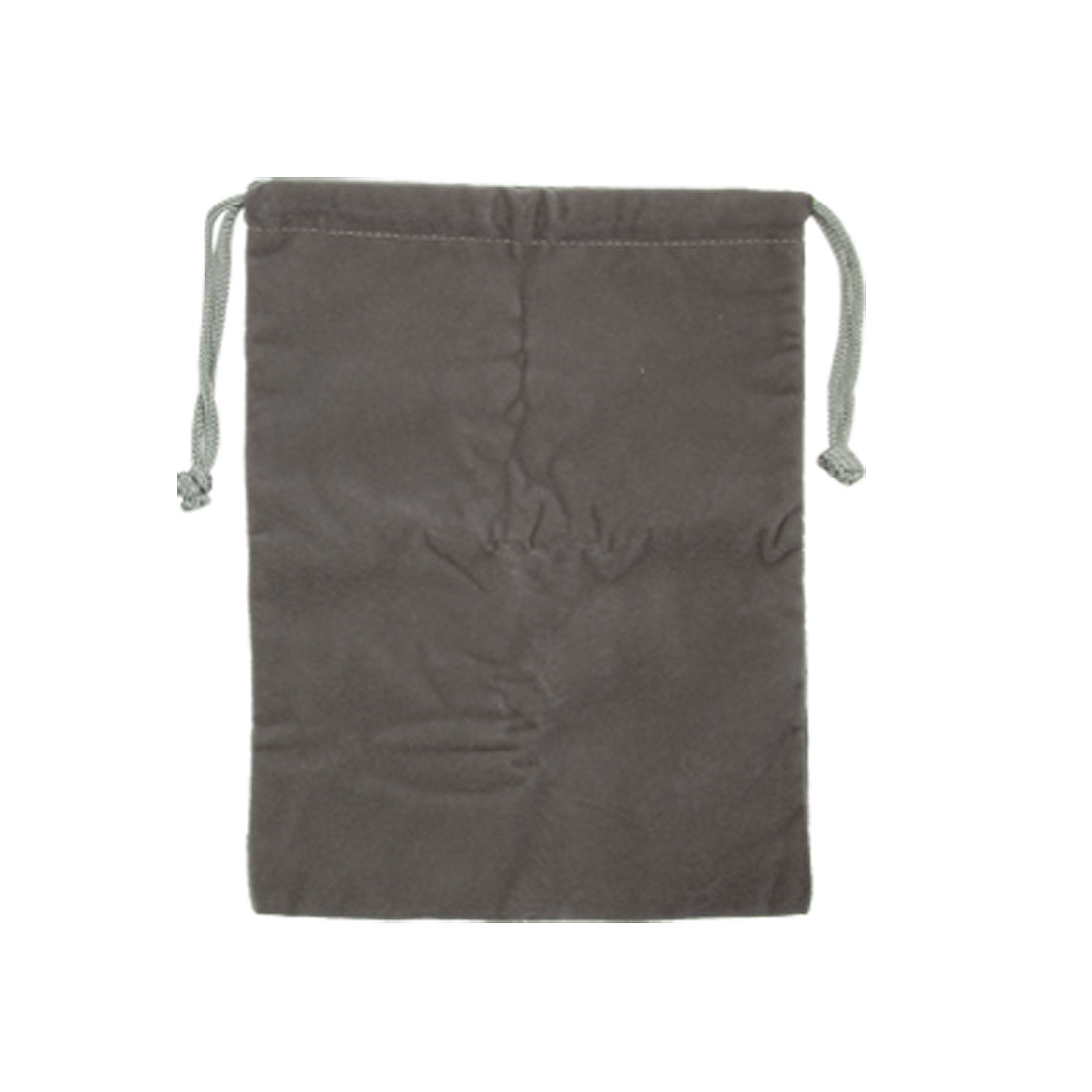 Medium Gray Cloth Carrying Protective Bag Pouch for Notebook Laptop