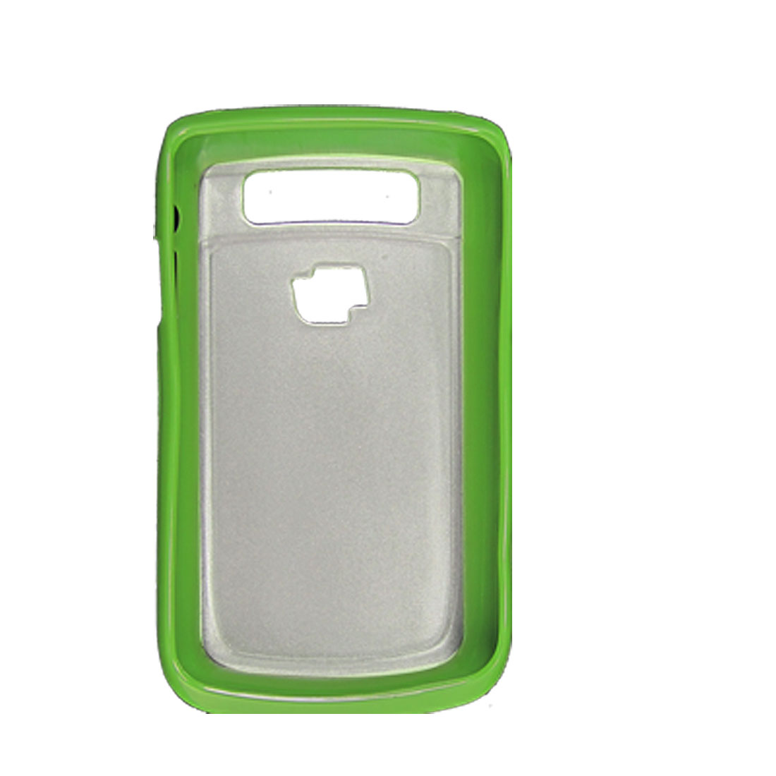 Anti Glare Back Back Case Shell for Blackberry Bold 9700