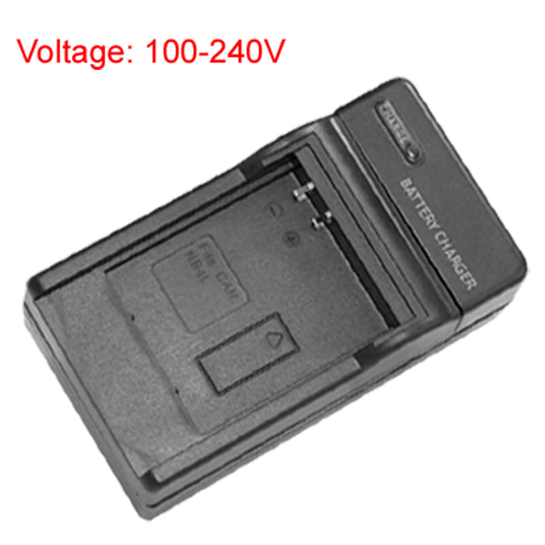 US Plug AC 100V-240V Li-ion Camera Battery Charger NB4L for Canon IXUS 30 SD300