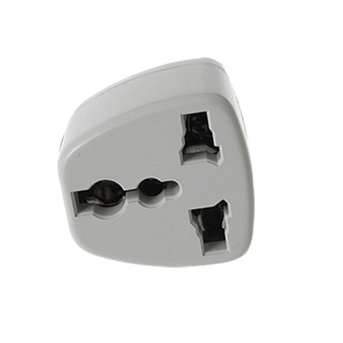 US Plug to AU UK Universal Socket 250V Mini Adapter Converter