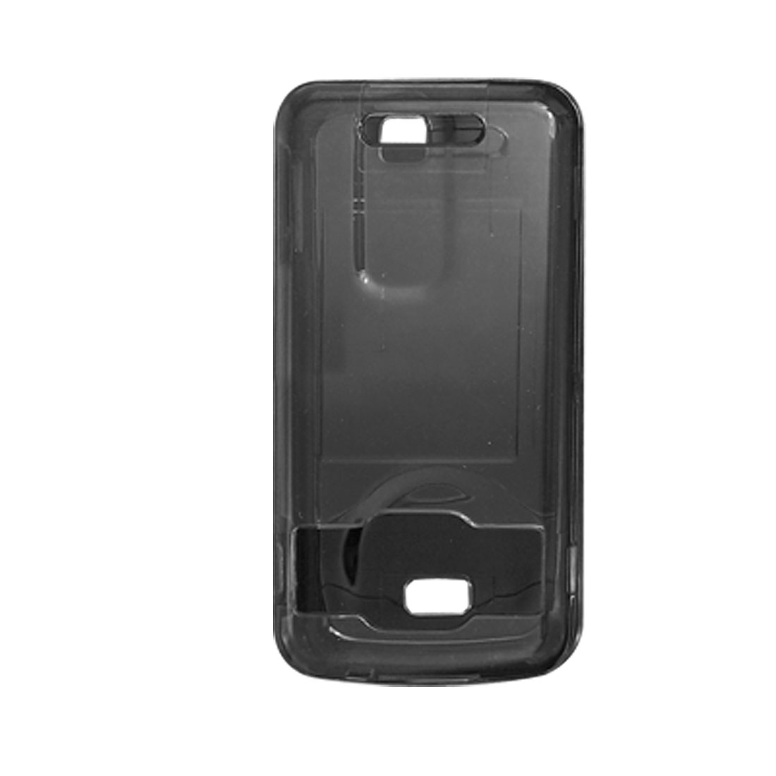 Hard Plastic Phone Case Cover Shell for Nokia 7100 Clear