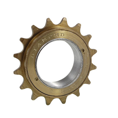 Replacement 16 Teeth Speed Sprocket Wheel for Bicycle