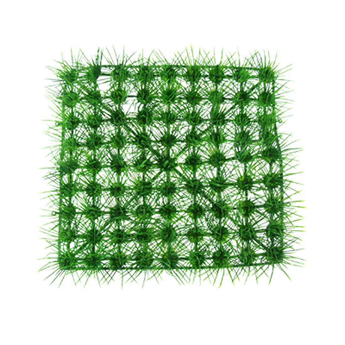 Green Grass Pine Needle Artificial Lawn Room Fish Tank Aquarium Decor