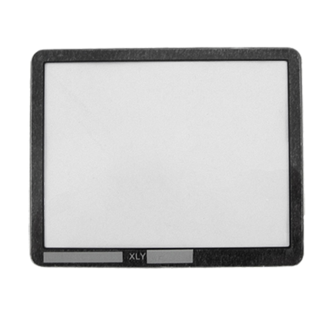 DSLR LCD Optical Glass Screen Protector Guard for Canon EOS 5D Mark II