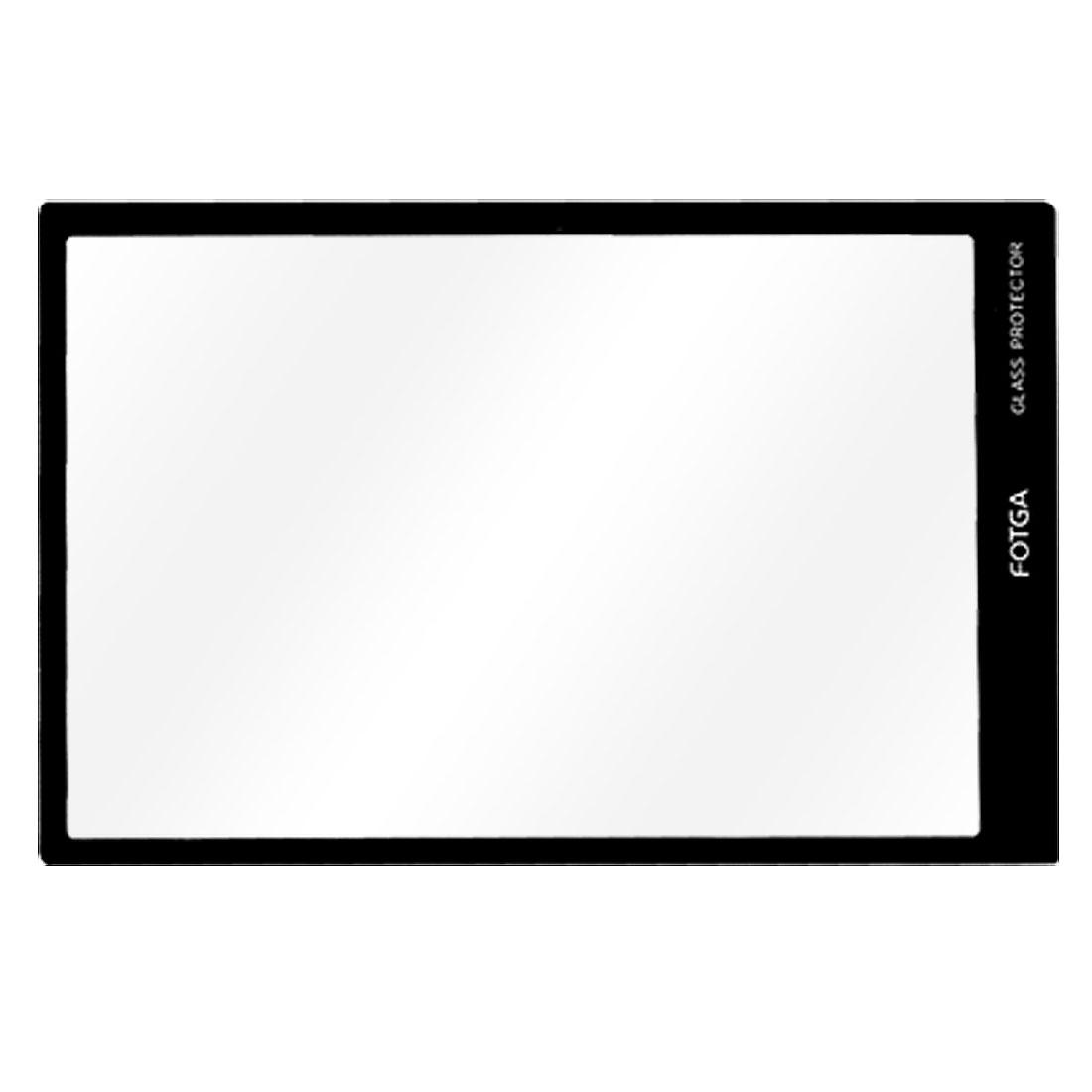 Optical Glass LCD Screen Protector for Panasonic LX-3