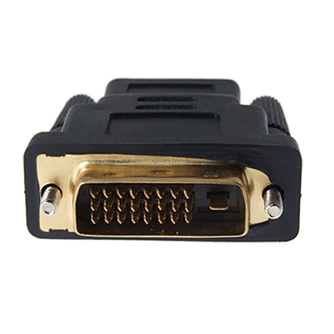 DVI-D Dual Link Male to HDMI Female Adaptor