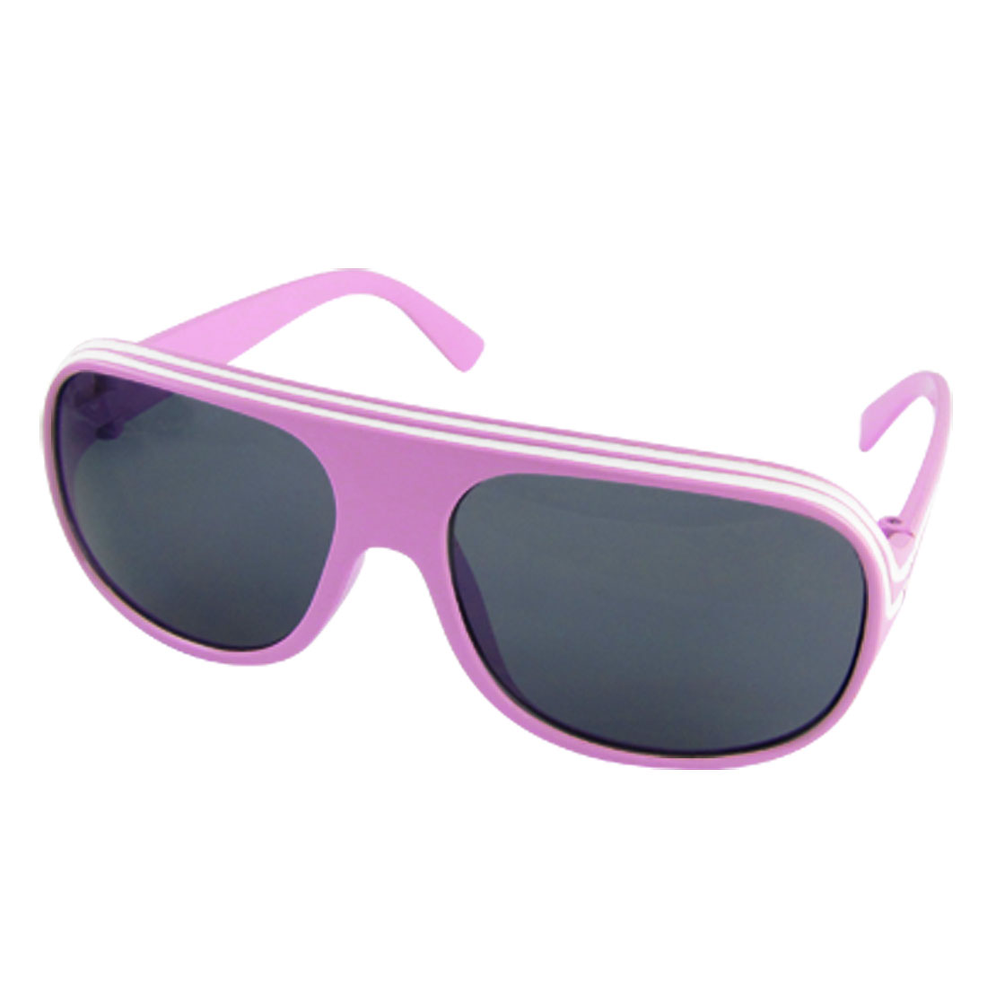 Plastic Frame UV Protection Sunglasses Decor for Children
