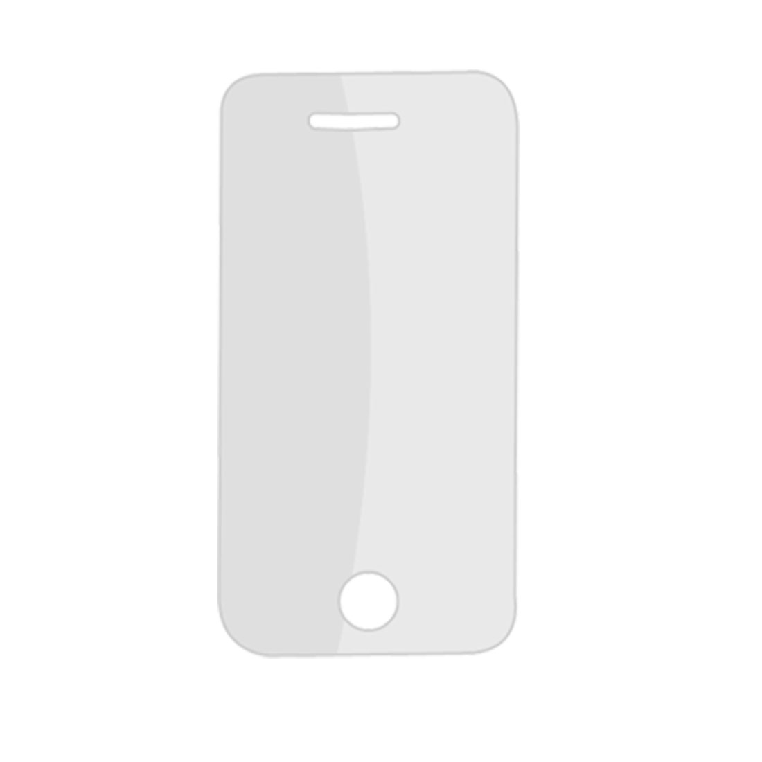 Clear Phone Touch Screen Guard Protector for Apple iPhone 4