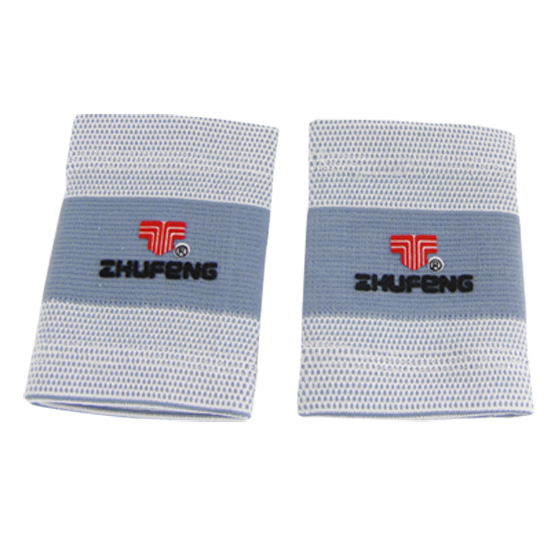 2 PCS Elastic Band Wrap Pullover Wrist Sports Support Brace
