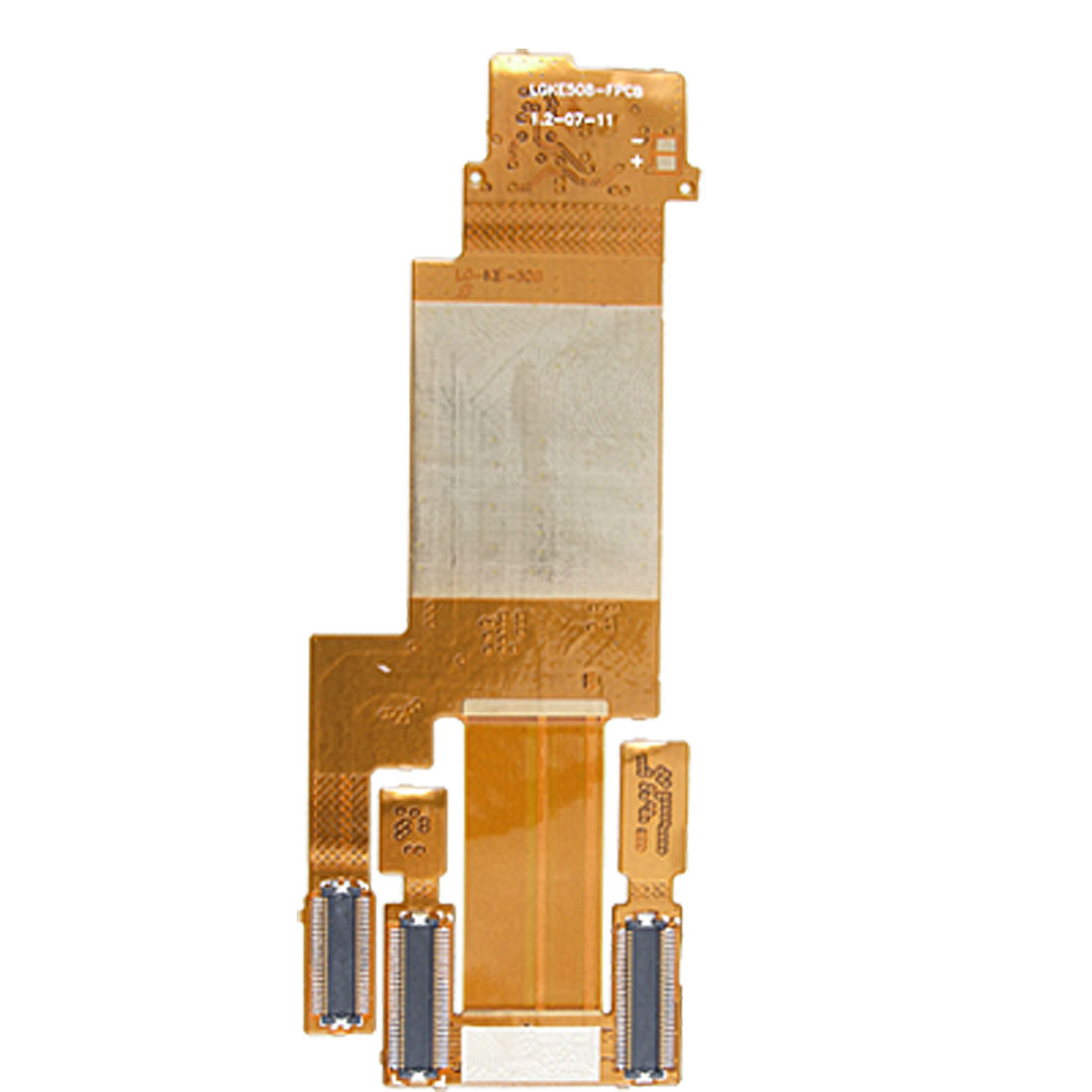 Replacement LCD Flex Ribbon Cable Connector for LG KE508