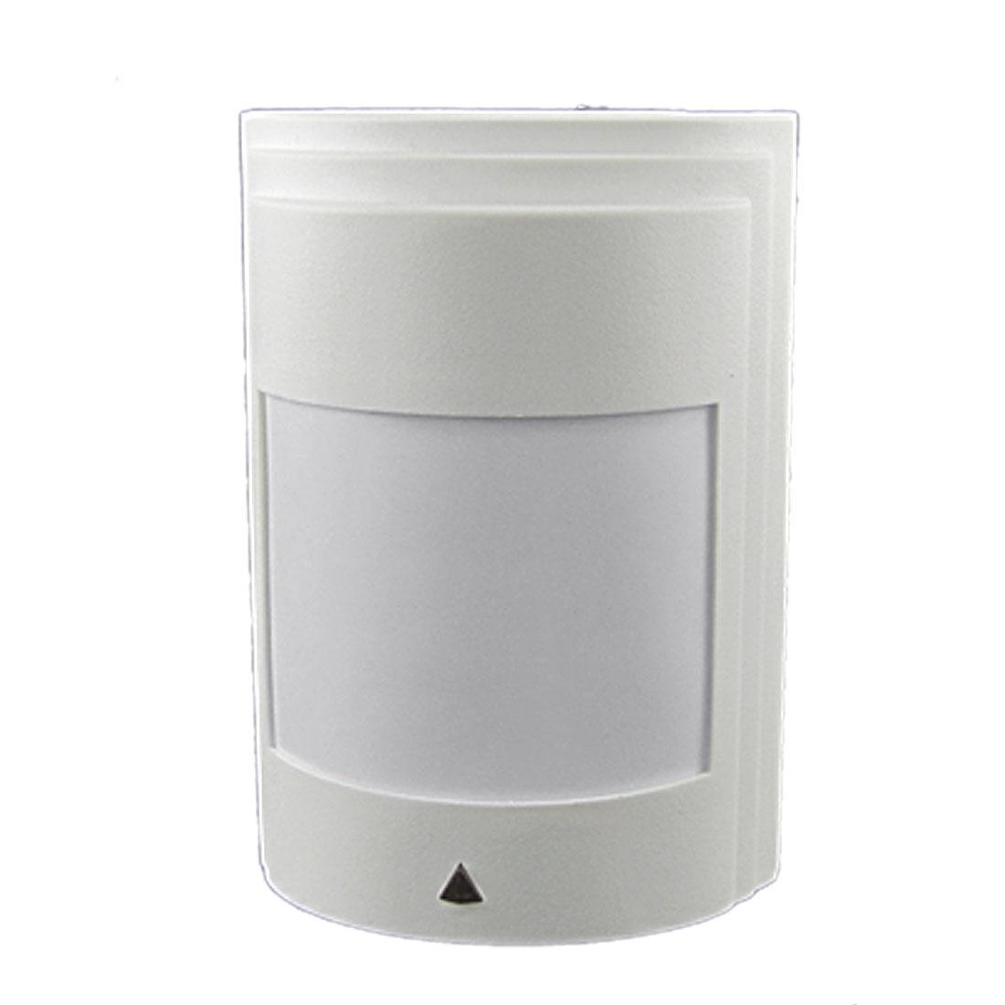 Home Security Wireless Infrared Motion Sensor Detector PIR Alarm 9-16V DC