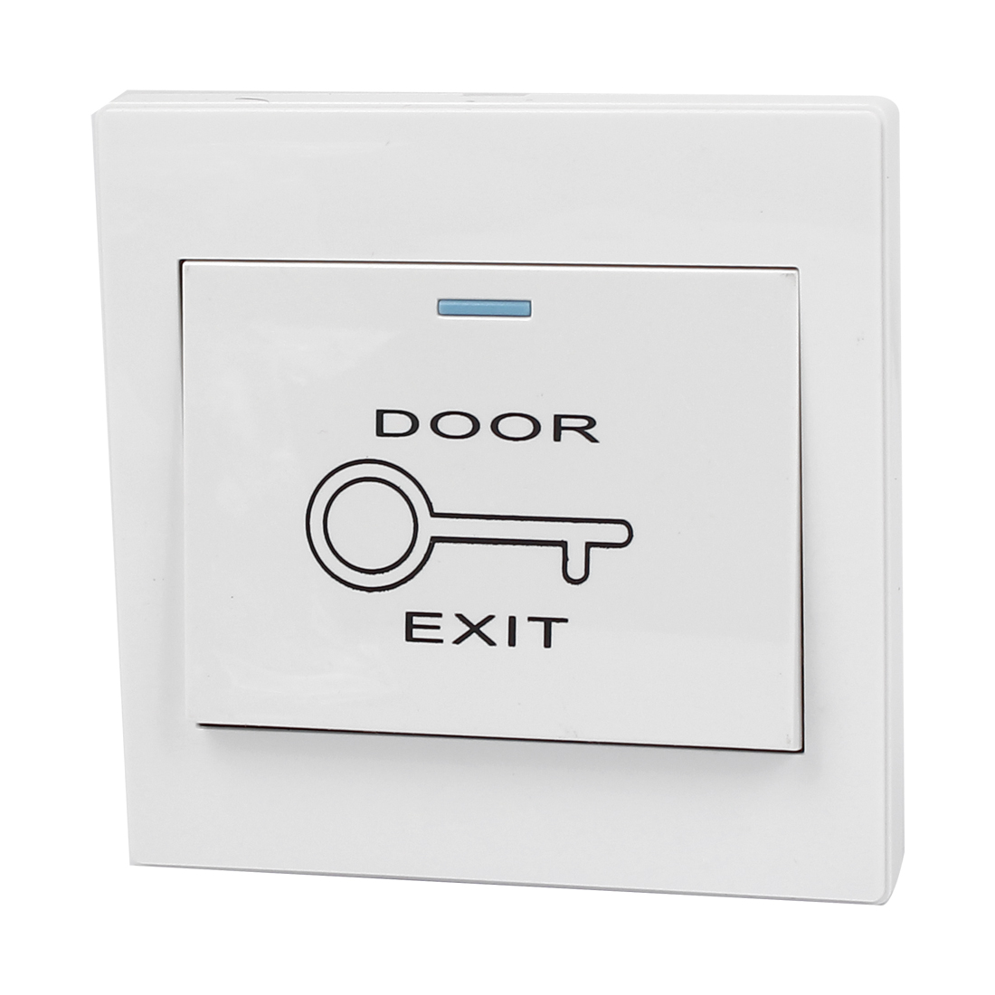 Exit Door Strike Push Release Button Switch Panel for Access Control