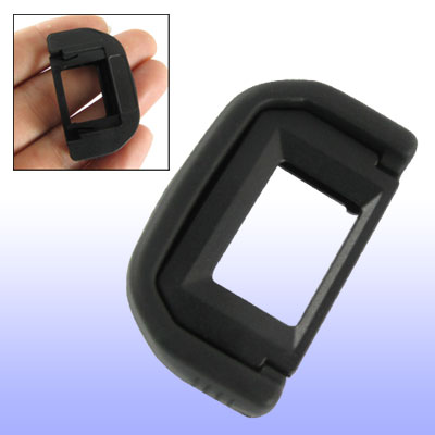 Hard Plastic Rubber Eyepiece Eyecup Camera Eye Cup