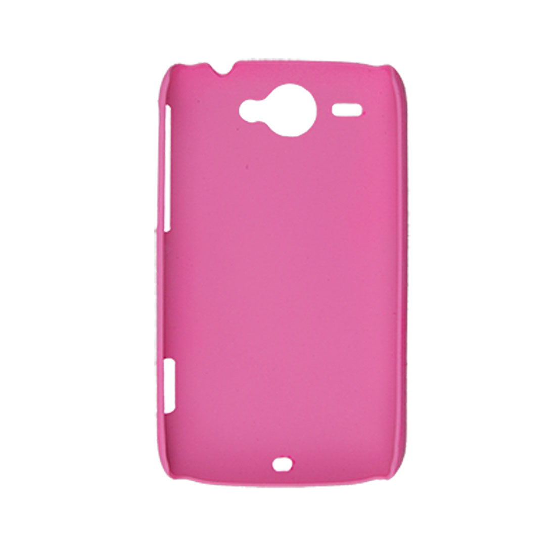 Protective Hard Pink Back Protector for HTC G8 A3333