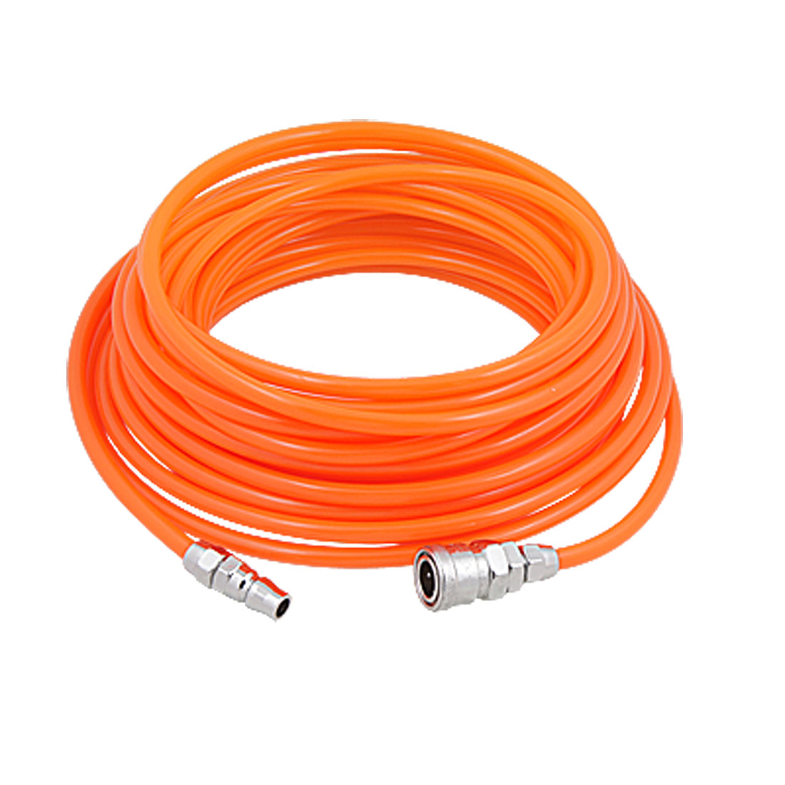 Home Factory Orange Flexible Gas Pipe Tube 7.5mm Diameter