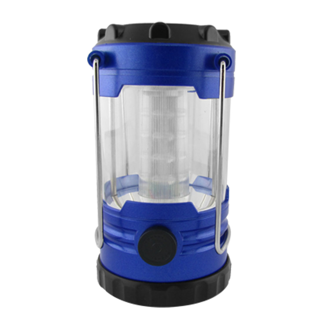 Camping Bivouac 12 LED Adjustable Tote Lantern Lamp