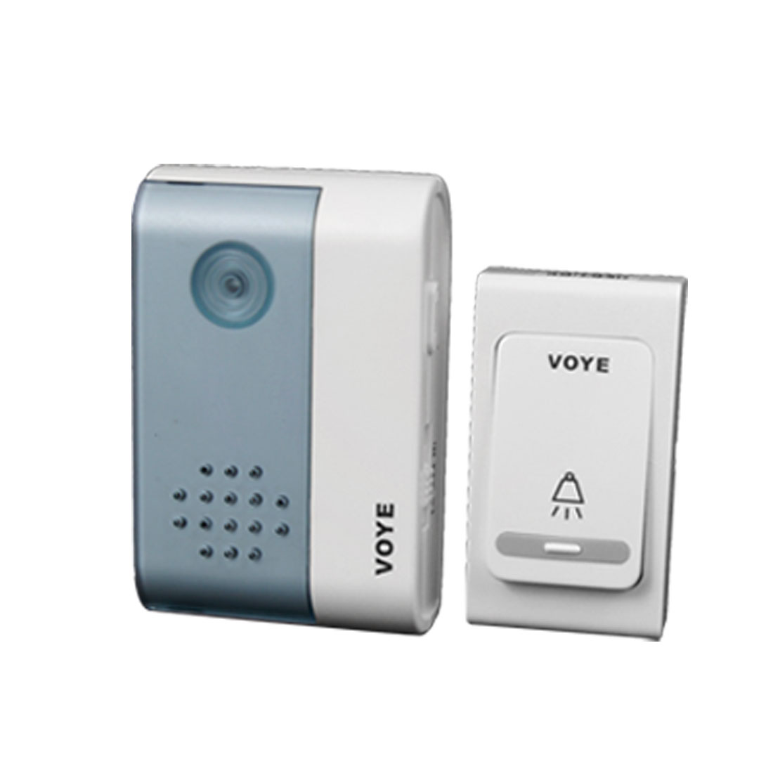Battery Powered 38 Songs Remote Control Wireless Doorbell Chime