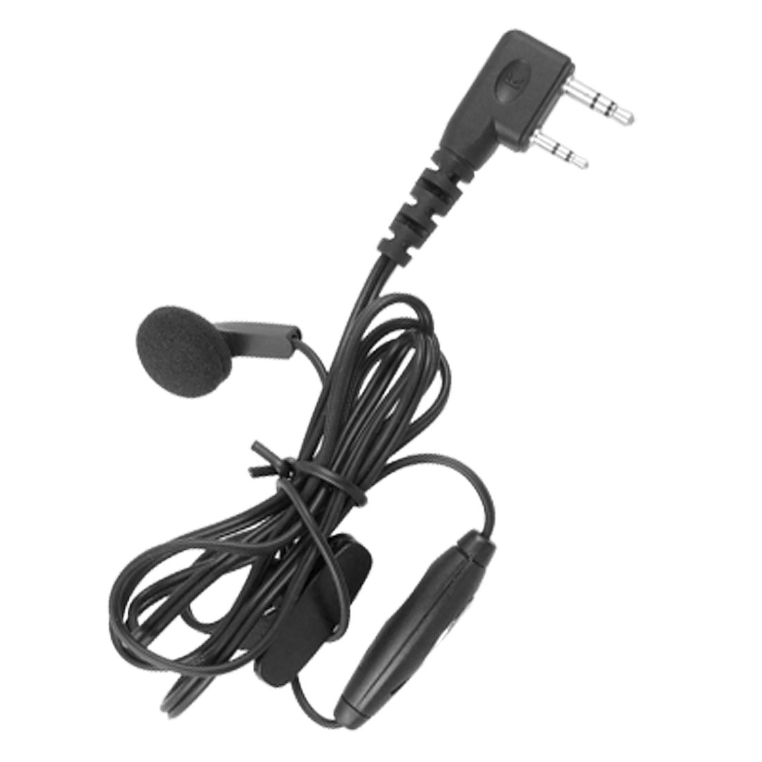 Earbud Earpiece for Kenwood TK3118 TK-3107 TK-3101