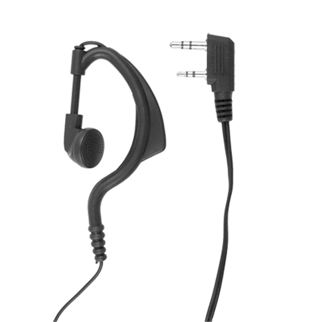 1 Earpiece Earphone for Kenwood TK3118 TK-3107 TH-22A