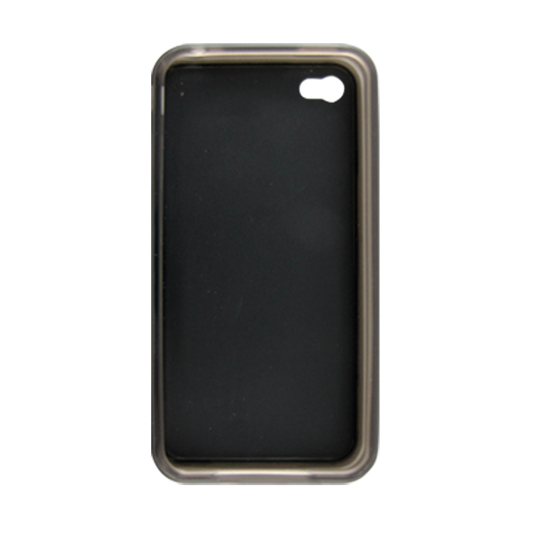 Hard Plastic Parrot 3D Look Back Shell for iPhone 4 4G