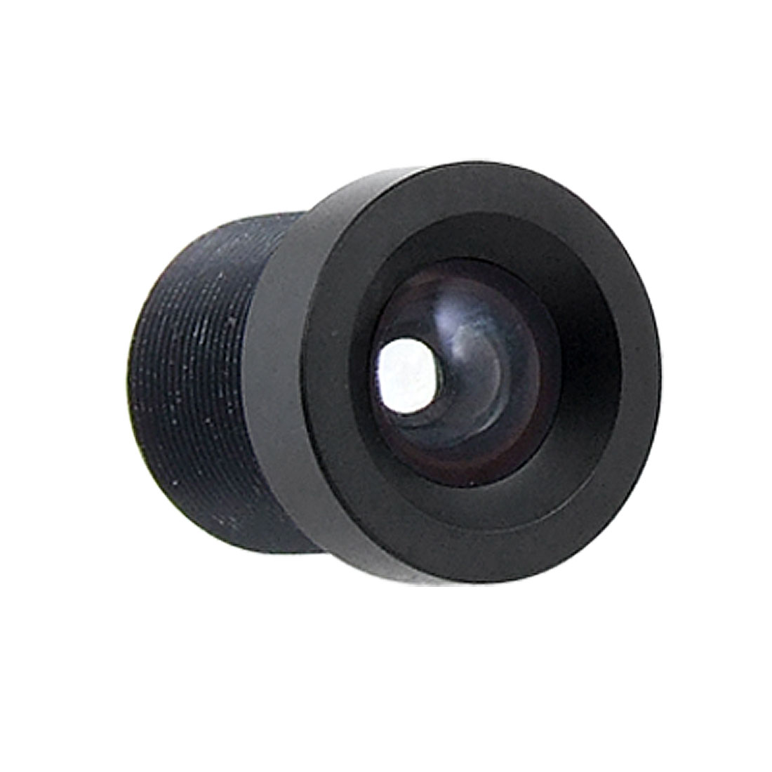 "3.6mm 92 Degree Wide Angle CCTV Camera IR Board Lens Focal for 1/3"" CCD"