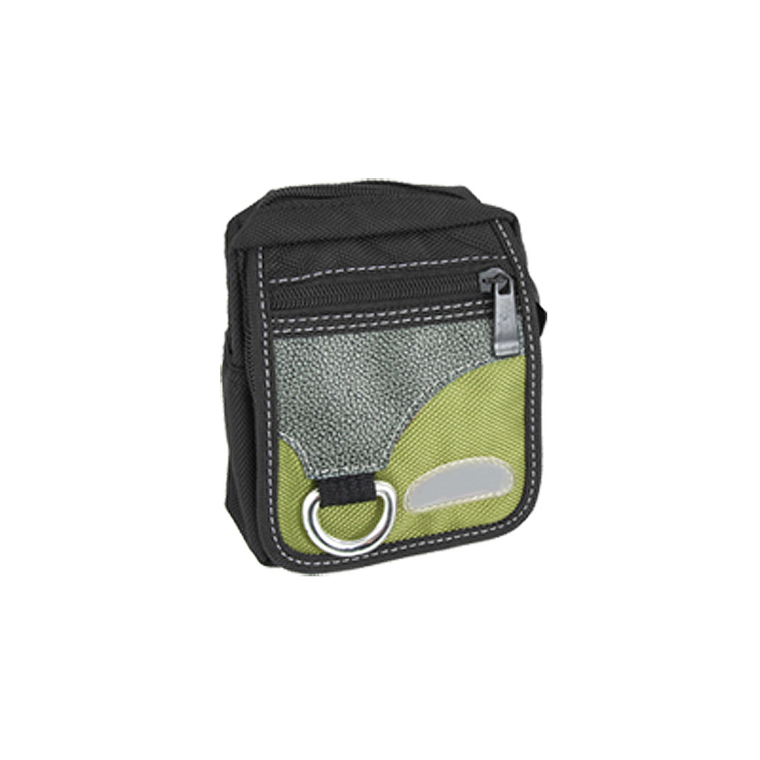 Mini Digital Camera Zippered Shoulder Bag Pouch w Strap