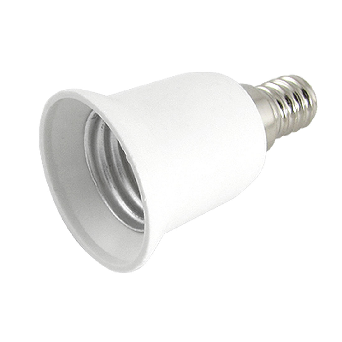 E27 to E14 Light Lamp Bulb Socket Adapter Convertor