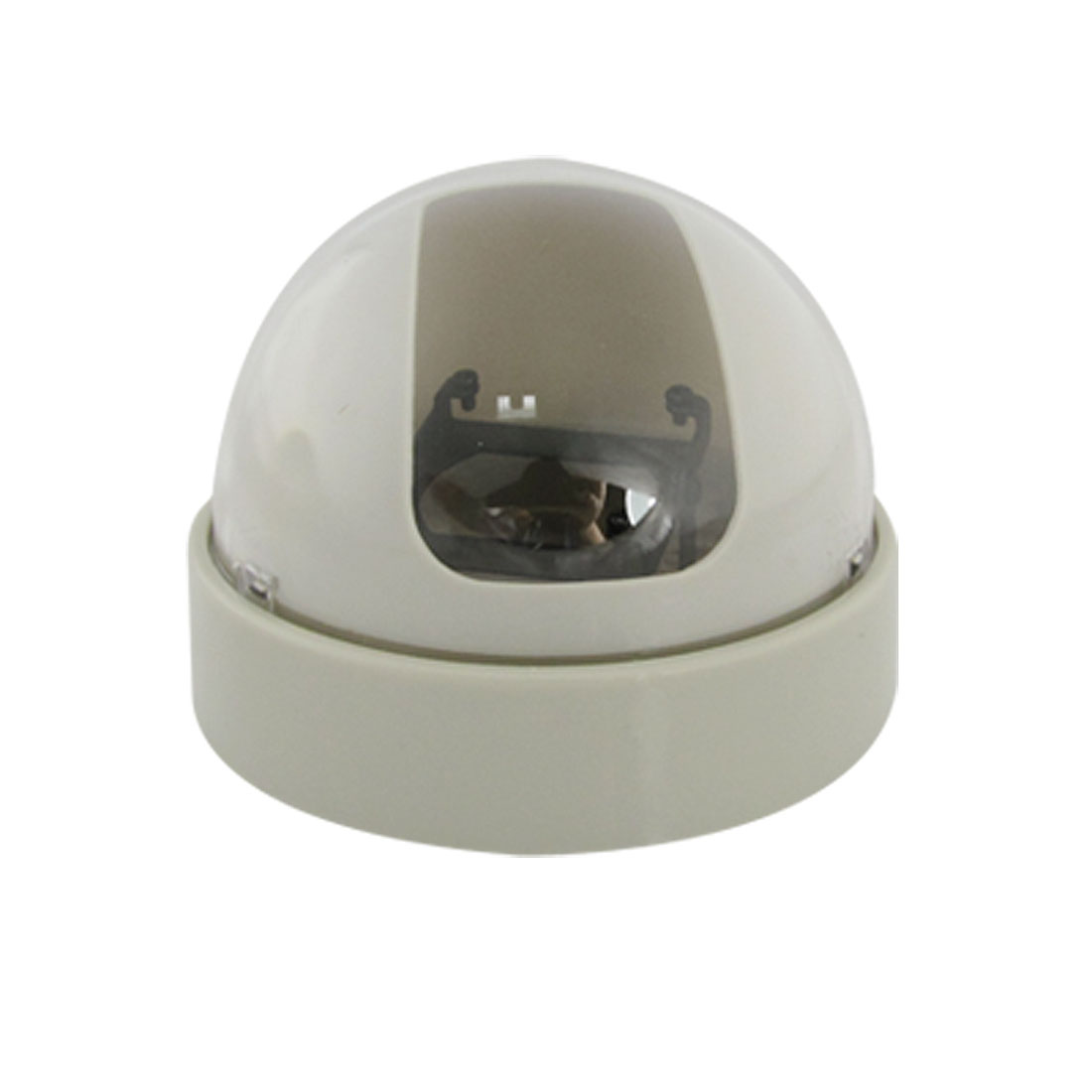 Security CCTV Camera Plastic Dome Shell Housing