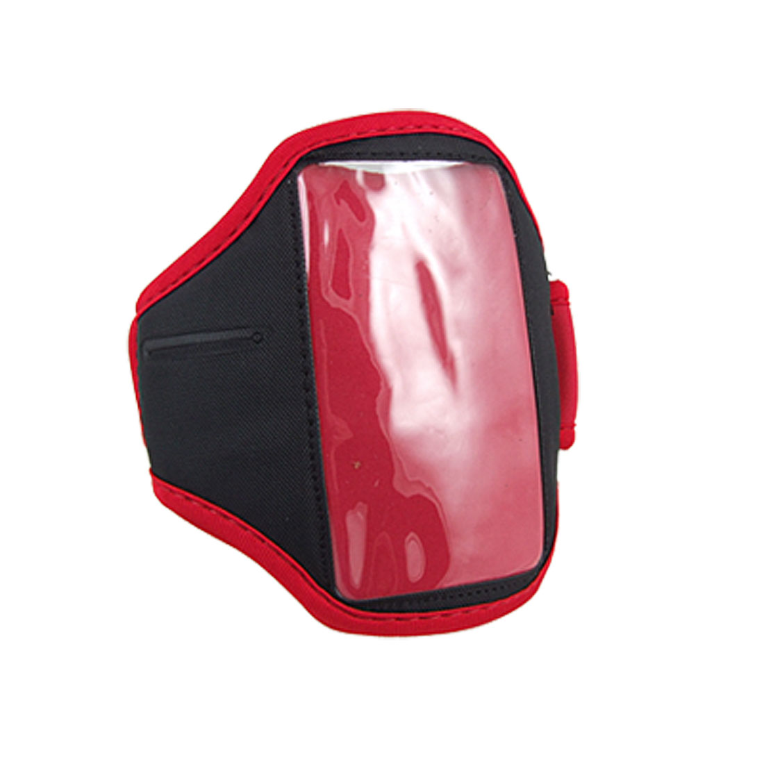 Detachable Black Red Armband for iPod Touch 4G